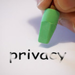 Privacy - by Alan Cleaver