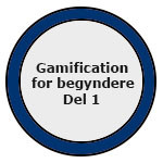 Gamification for begyndere badge