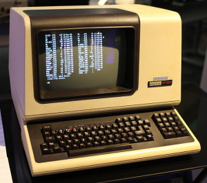 """DEC VT100 terminal"" by Jason Scott - Flickr: IMG_9976. Licensed under CC BY 2.0 via Wikimedia Commons - https://commons.wikimedia.org/wiki/File:DEC_VT100_terminal.jpg#/media/File:DEC_VT100_terminal.jpg"