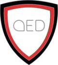 QED Badge