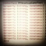 Some Code - Copyright Per Jessen Schmidt